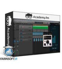 دانلود AcademyFM How To Use TrackSpacer For Headroom