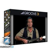 دانلود Groove3 Blues/Roots Guitar