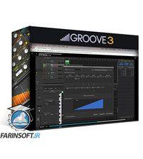 دانلود Groove3 Logic Pro X – Maximize, Manage & Command