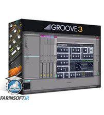 دانلود Groove3 Psychedelic Forest