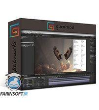 دانلود Gumroad Animated Login Screen Essentials