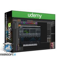 دانلود FaderPro In The Studio with Dom Kane