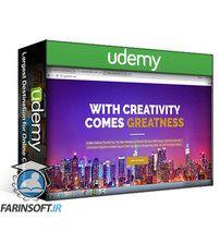 دانلود Udemy A Professional APP Development Course for iPhone and Android