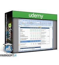 Udemy Financial Modeling Fundamentals