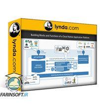 Lynda Advanced Cloud Native Go