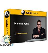 دانلود Lynda Learning Redis