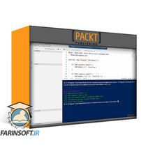 دانلود PacktPub Automating Your Systems with PowerShell 6.x