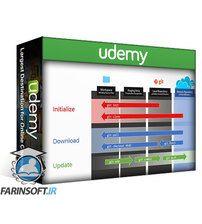 دانلود Udemy Become a Junior Java Software Developer