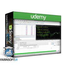 دانلود Udemy Forex Trading: How To Optimize Expert Advisors in MT4