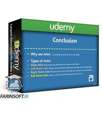 دانلود Udemy Learn to Program with T- SQL