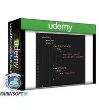 دانلود Udemy Master Jenkins CI For DevOps and Developers