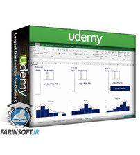 دانلود Udemy Statistics for Data Science and Business Analysis