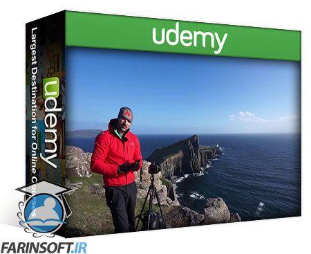 دانلود Udemy The Art of Photography
