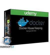 دانلود Udemy Docker for Java Developers