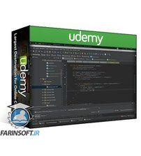 دانلود Udemy Kotlin for Android Development : Develop an App with Kotlin