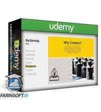 دانلود Udemy Learn Affiliate Marketing Strategies