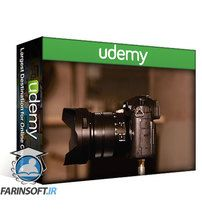 دانلود Udemy Panasonic GH5 – Time to Create Amazing 4k Videos & photos