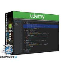 دانلود Udemy The Complete Python Developer Course
