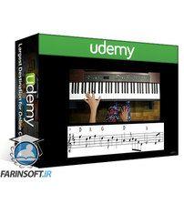 دانلود Udemy Rhythm #3: Play 16th Note – Ballad 9 and Melody Fill – D Key