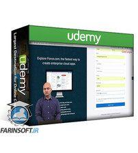 دانلود Udemy Salesforce Certified Platform App Builder