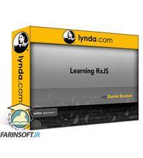 دانلود Lynda Learning RxJS