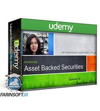 دانلود Udemy An Introduction to Asset-Backed Securities