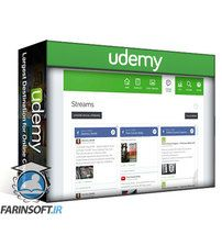 دانلود Udemy Social Media Management Tool: Be Your Social Tutorial