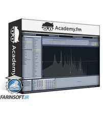 دانلود AcademyFM EQ The Right Way Using Pro-Q 2 Instead of EQ8