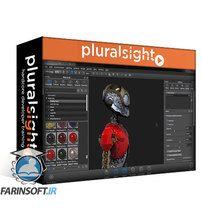 دانلود PluralSight Designing Hard Surface Characters with ZBrush and Keyshot