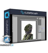 دانلود Cubebrush Photobashing For Concept Art