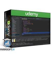دانلود Udemy Angular 5 (formerly Angular 2) – The Complete Guide