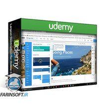 دانلود Udemy Content Creation Mastermind – Knowledge is a Business!