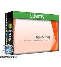 دانلود Udemy Goal Setting: Discovering Tools and Tips to Reach Your Goals