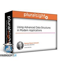 دانلود PluralSight Using Advanced Data Structures in Modern Applications