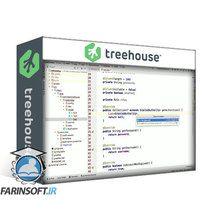 دانلود Treehouse User Authentication in Spring