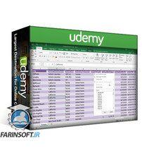 دانلود Udemy Big Data Analytics with Excel