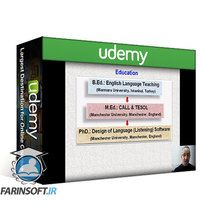 دانلود Udemy Design and Development of Interactive Multimedia Listening Software