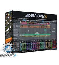 دانلود Groove3 Producing an Epic String Arrangement from Score