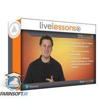دانلود LiveLessons Windows Mixed Reality and Hololens Development Fundamentals