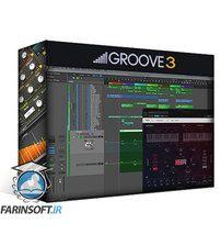 دانلود Groove3 UJAM Drummers Explained
