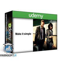 دانلود Udemy Presentation Skills Vol.1: Communication Skills