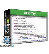 دانلود Udemy Spring MVC For Beginners : Build Java Web App in 25 Steps
