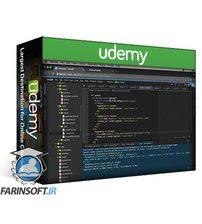 دانلود Udemy The Complete Ruby on Rails Developer Course