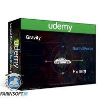 دانلود Udemy Unreal Multiplayer Mastery – Online Game Development In C++