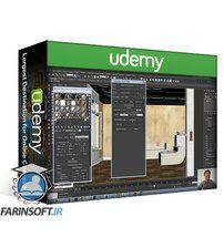 Udemy VRay Interior Workshop