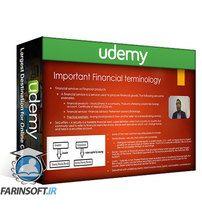 دانلود Udemy Wall street 101- Understanding Financial Services