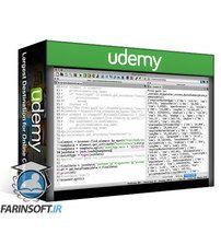 دانلود Udemy Web Scraping In Python: Master The Fundamentals