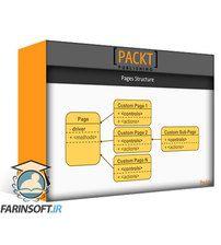 PacktPub Data-Driven Testing in Selenium