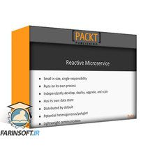دانلود PacktPub Reactive Microservice Design