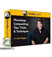 دانلود Lynda Photoshop Compositing Tips, Tricks, & Techniques
